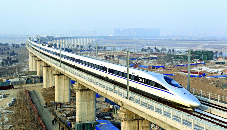 高鐵全面開通之後,港商與內地多個城市的連動優勢更趨明顯。