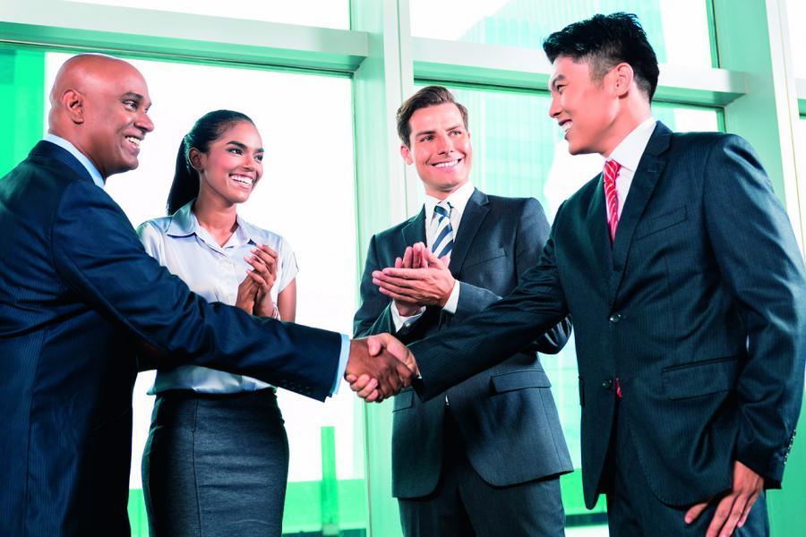 研究發現,70%受訪企業認為「企業文化融合統一」,是海外業務經營管理中面對的最大挑戰。