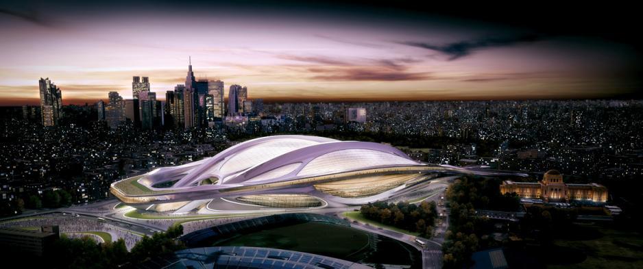 日本計劃於2020 年在東京打造「5G 奧運」。