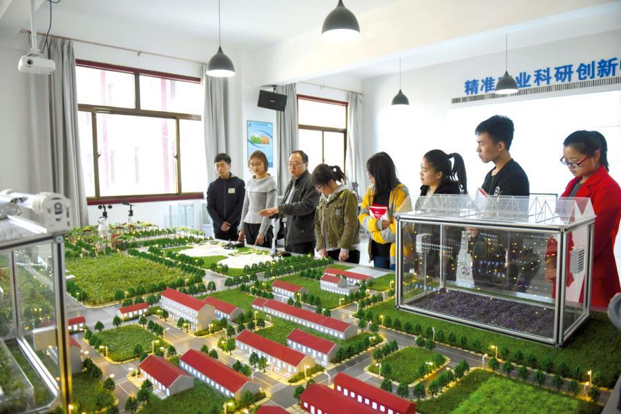 中國鼓勵民辦教育。