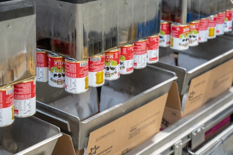 顧客最關心食物安全與質素,品牌百年來製作食品的經驗可為顧客帶來信心。