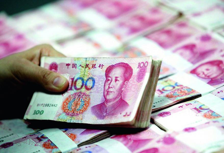 Alex看好中港與亞太區經濟交流頻繁,有利匯款業的發展。