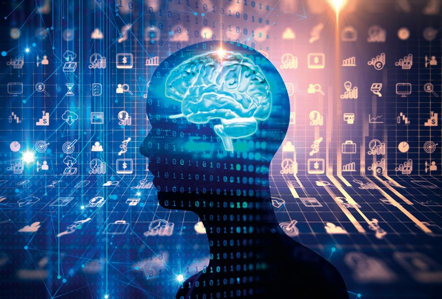 人工智能是未來經濟及科技增長重要一環