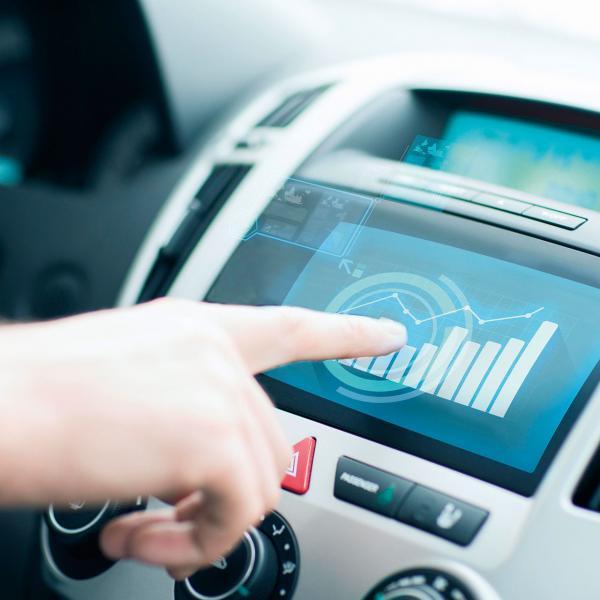 汽車大數據市場存在安全隱患以及共享壁壘。
