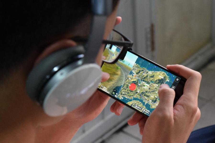 騰訊的皇牌遊戲《絕地求生》將以新姿態登場。