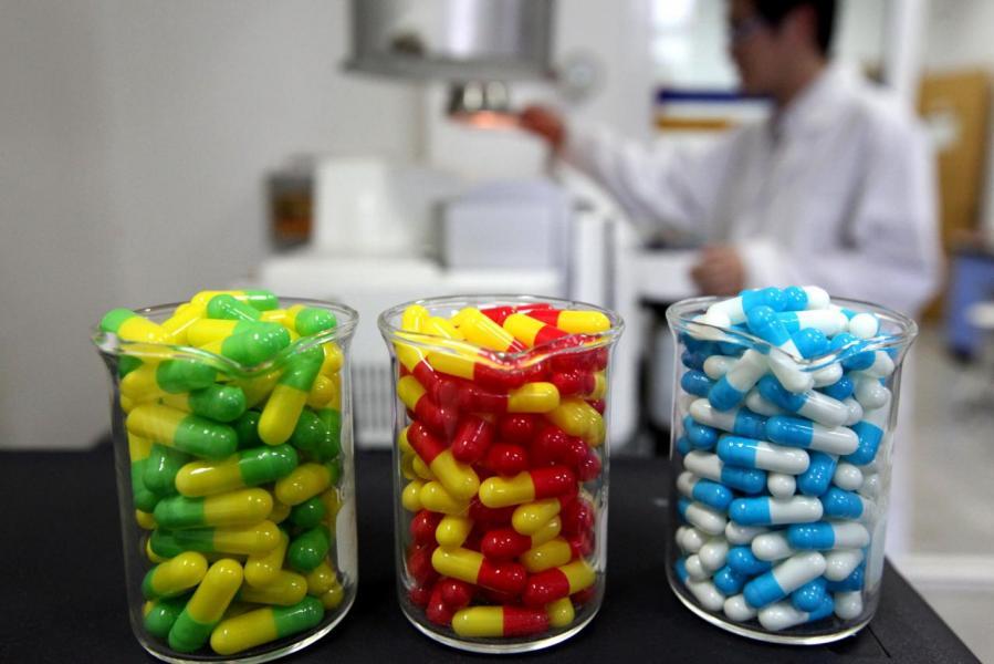 醫藥價格涉及民生,料中央未來仍會透過政策控制藥價。