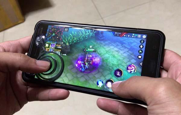 手遊已取代傳統主機遊戲,成為電子遊戲界的霸主。