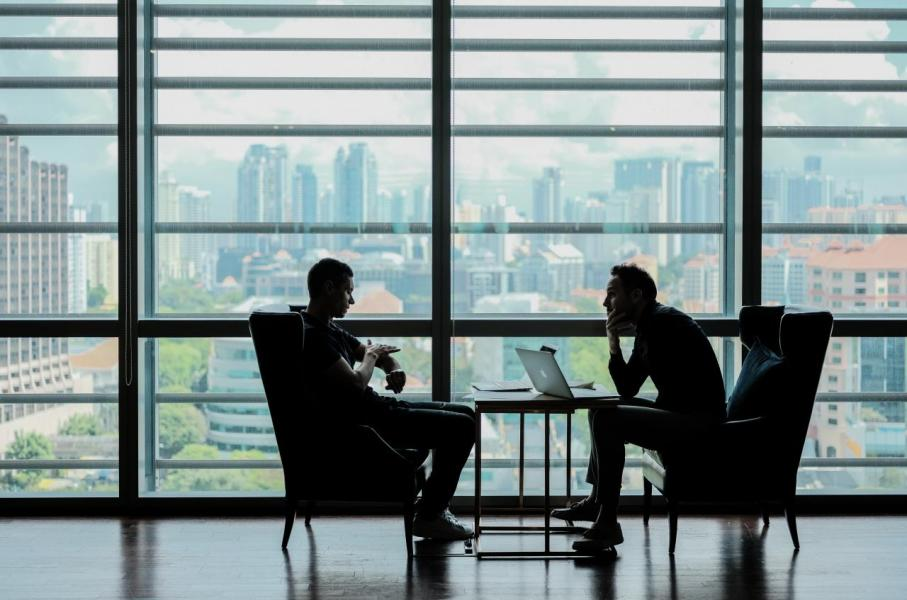 The Great Room 預測酒店及共享工作間的融合發展、優質設施及服務配套的提升,以及 業主與營運商新型合作模式為三大關鍵趨勢。