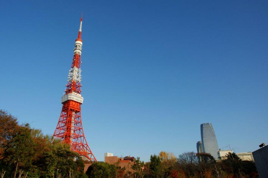 東京大量就業機會仍吸引年輕人移入,故有龐大的租屋需求支撐著樓市。