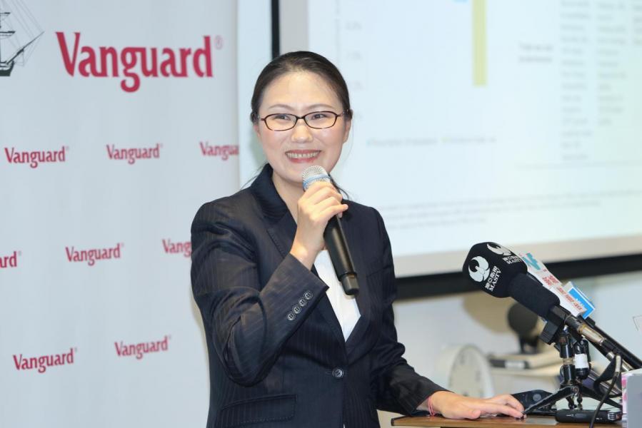 領航董事總經理兼亞太區首席經濟學家王黔預期,未來兩年全球經濟將會繼續增長,但增速料略微放緩。