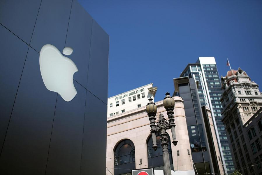 富士康指有能力在中國以外生產iPhone。