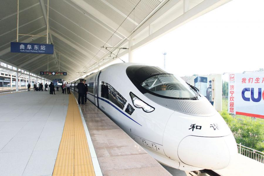 中國被取消的海外高鐵項目,較在建的更多。