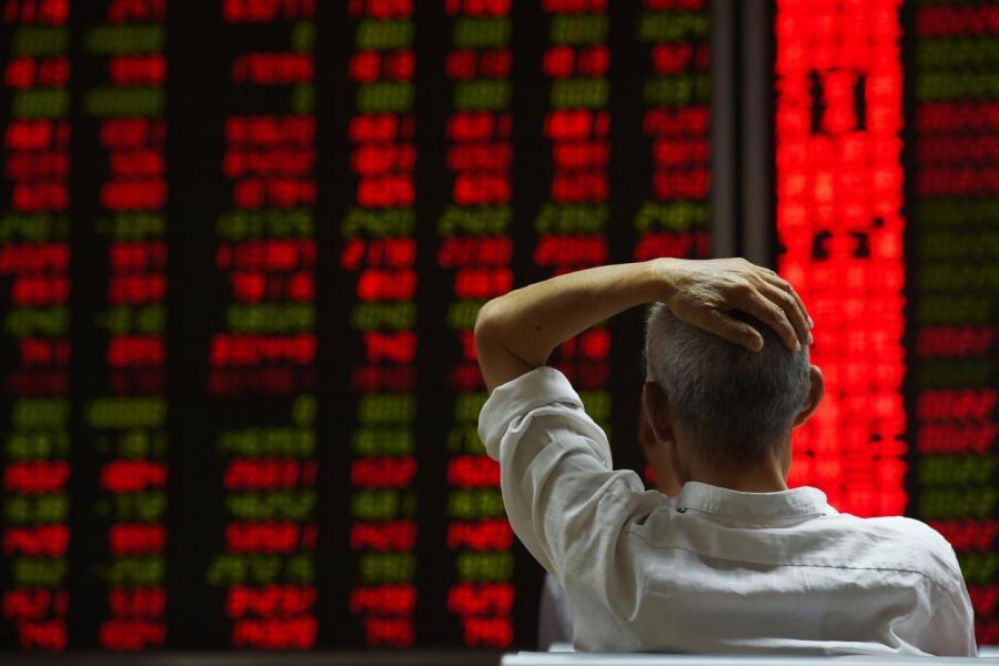 以往政府出手救市,股市最多只會反彈一段短時間。