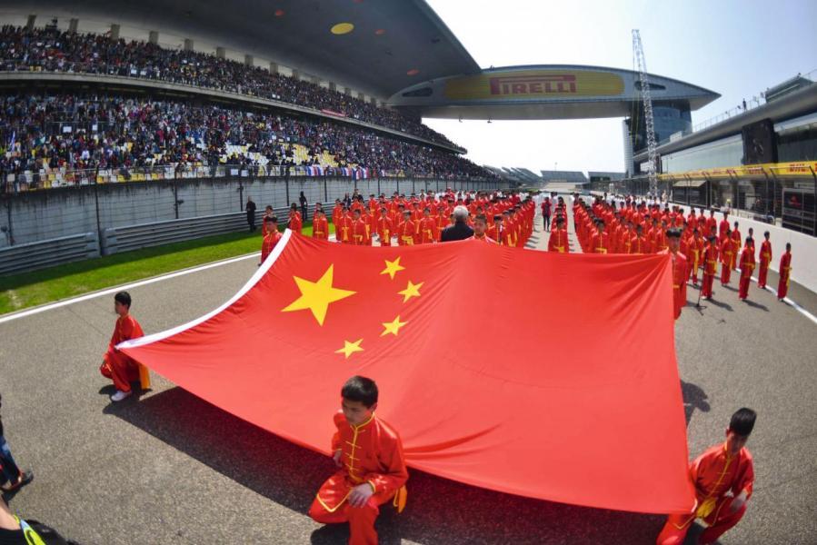 分析普遍認為中國二○一八年的GDP增長可達六點五至六點九的中高速增長範圍。