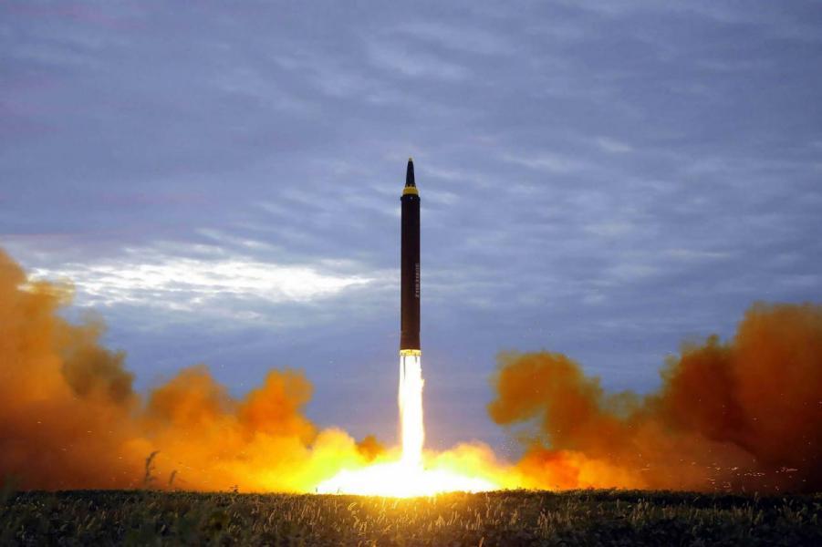 金磚五國領導人通過《廈門宣言》,強烈譴責北韓再進行核試。
