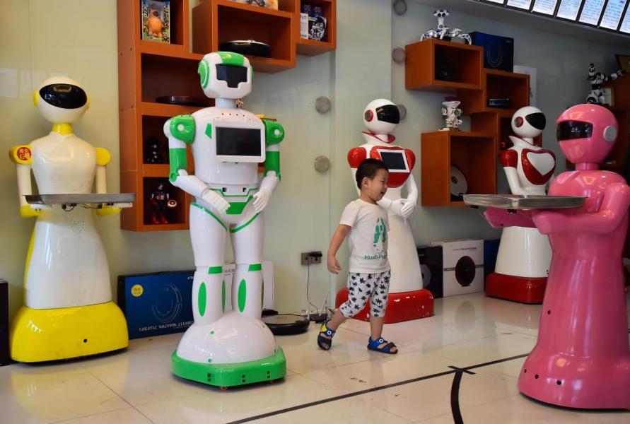 香港創科發展原地踏步,鄰近城市卻靠創科產業帶起經濟。