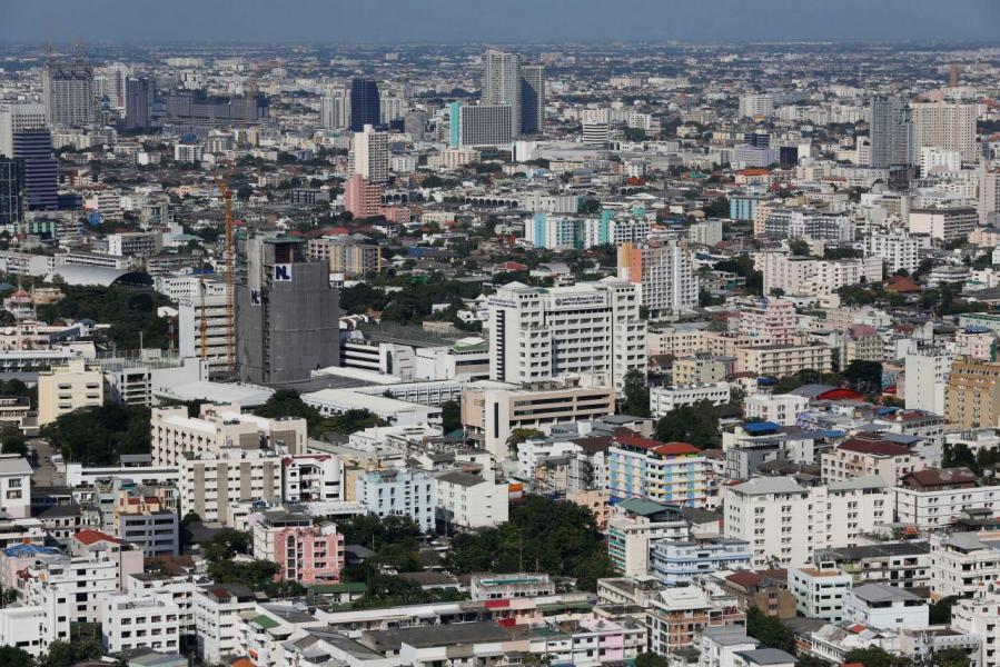 隨著中泰鐵路動工,曼谷樓市將受到支持。