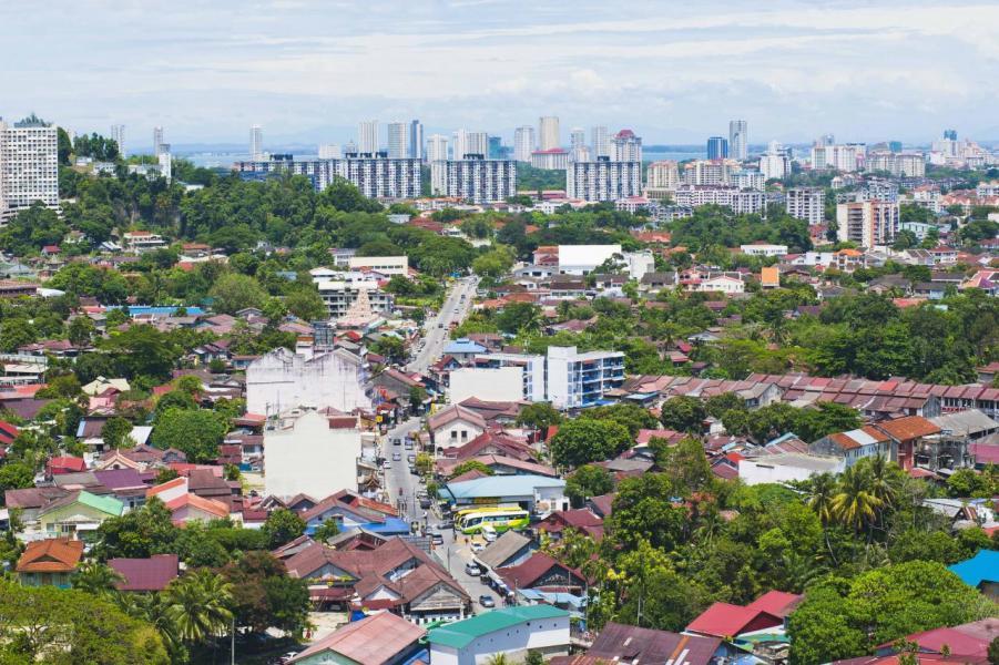 有分析指,馬來西亞樓市將在未來5年內像香港一樣大升。