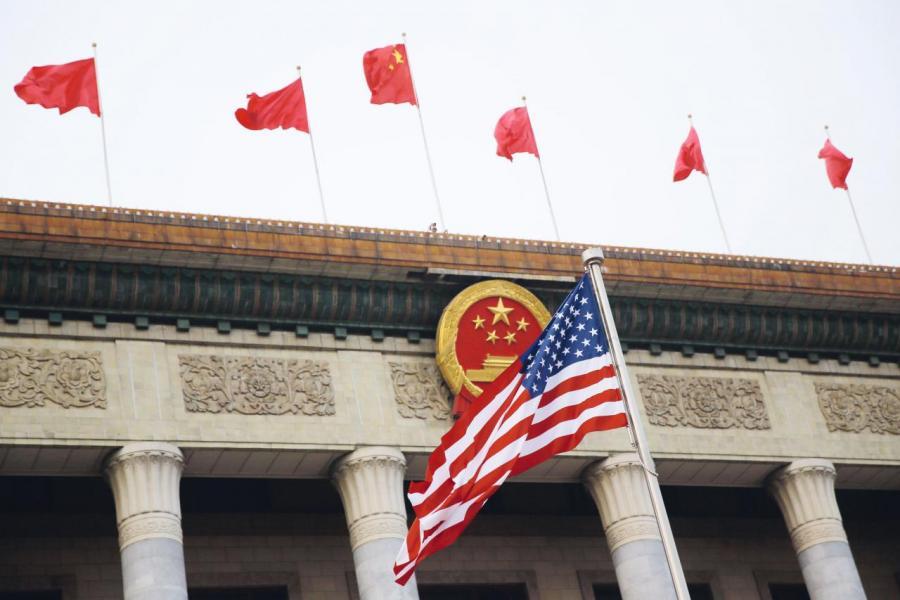 中美貿易談判正式落幕,雙方已達成共識暫停貿易戰,且互相停止加徵關稅。