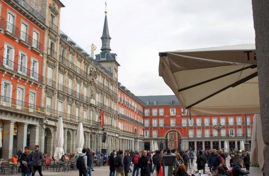至2017年中,馬德里市中心的樓價為每平方米4,307歐元,按年升了18%。