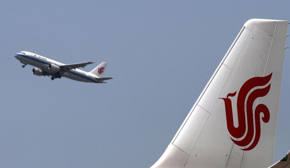 內地航空公司已開始逐步加價。