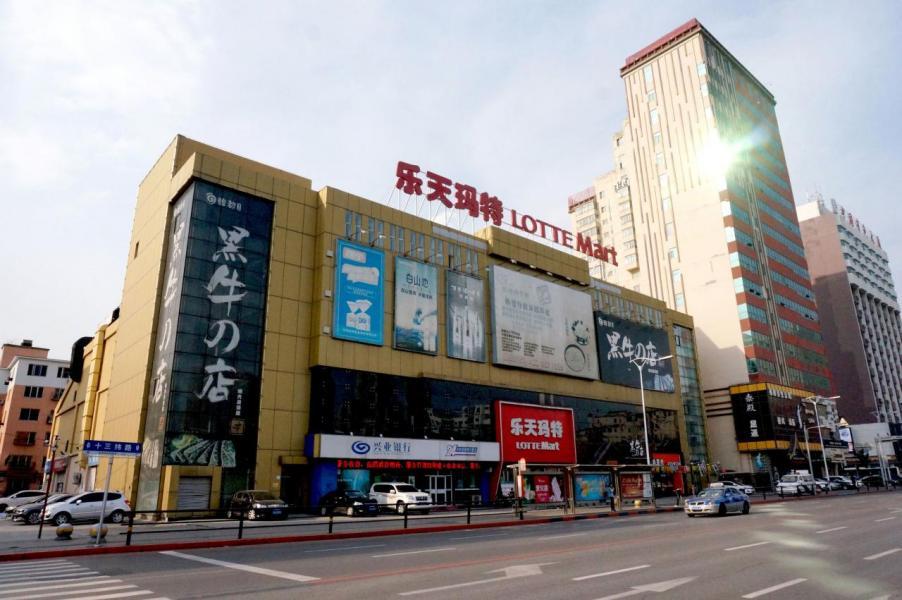 樂天瑪特陸續出售在中國的門店,現時僅剩下華中、東北地區的十四家店鋪。