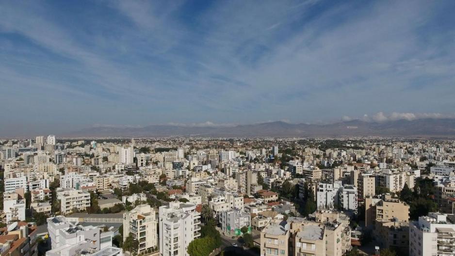 據財政部預測,塞浦路斯今年經濟增速預計增長3.8%。