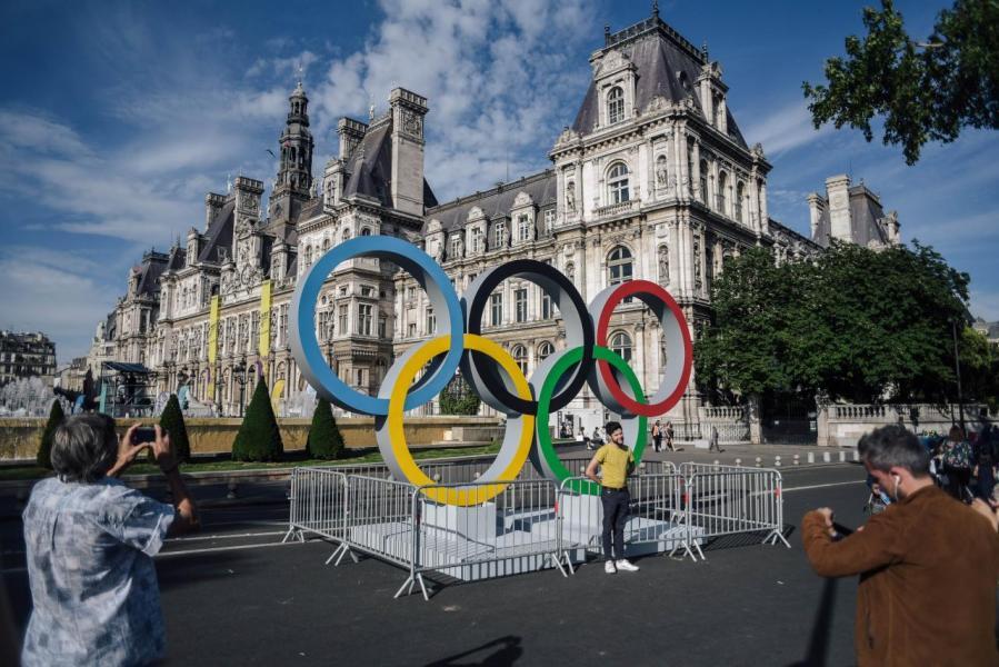 2024年巴黎奧運會的預算為66億歐元,當中不少將投放在基建。