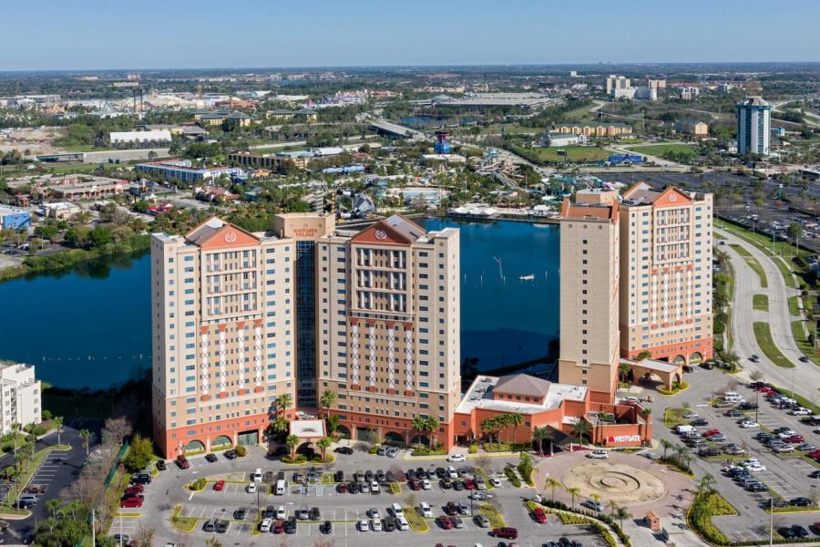 2017年奧蘭多的樓價上漲9%,每間房屋平均價格約為24.7萬美元。