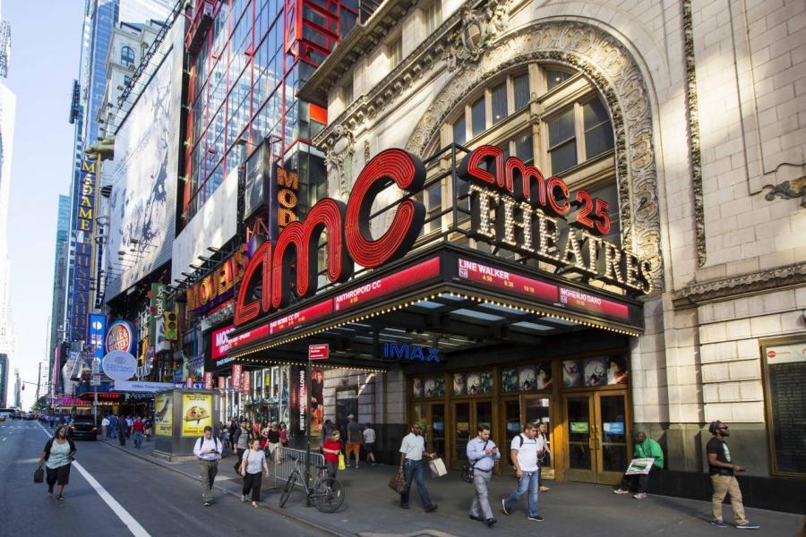 今個暑假北美電影票房創出十六年來新低。