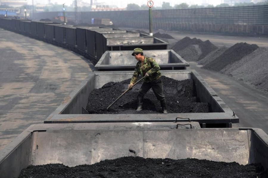 煤炭是中央率先進行供給側改革的重點行業。