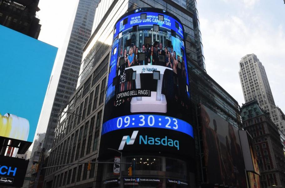 科技股近日再次成為環球市場焦點,而美股在科技股帶領下再次回勇。