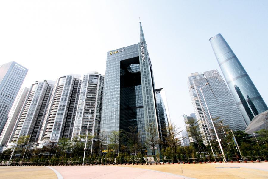 中央推出新政策以加快城市更新,從而提升城市品質。