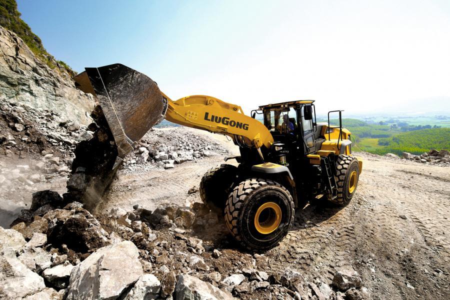 在基建大增下,帶動龍工旗下產品需求。