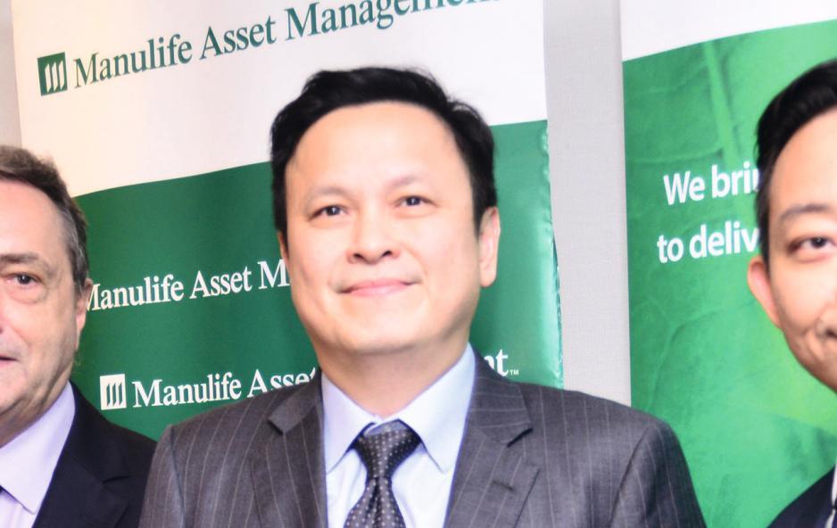 宏利資產管理大中華區股票投資部執行總監謝企剛認為短期可留意8月企業業績表現。