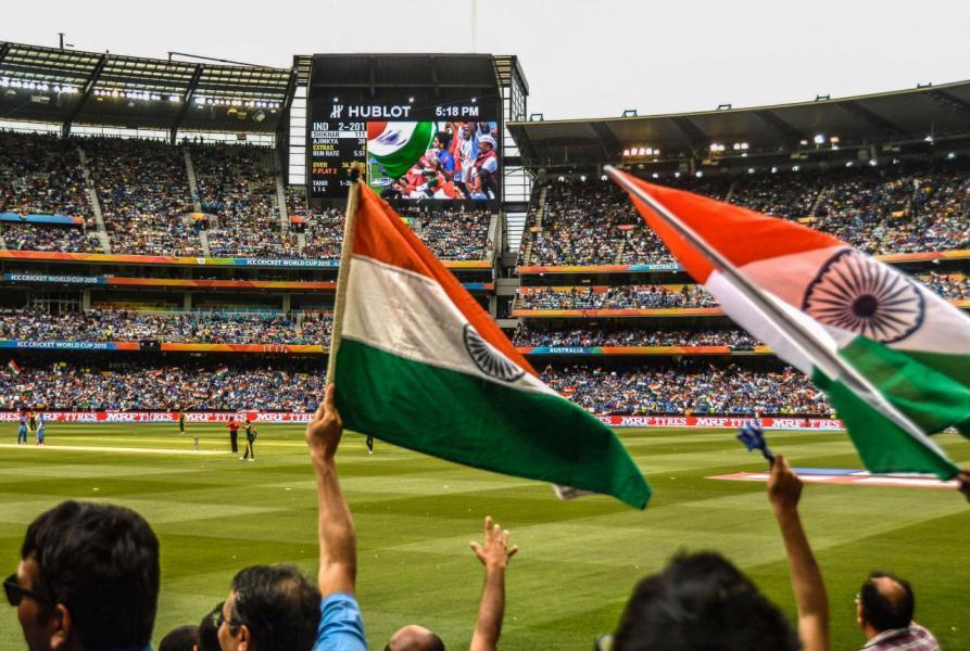 印度為各方均想打進的市場。