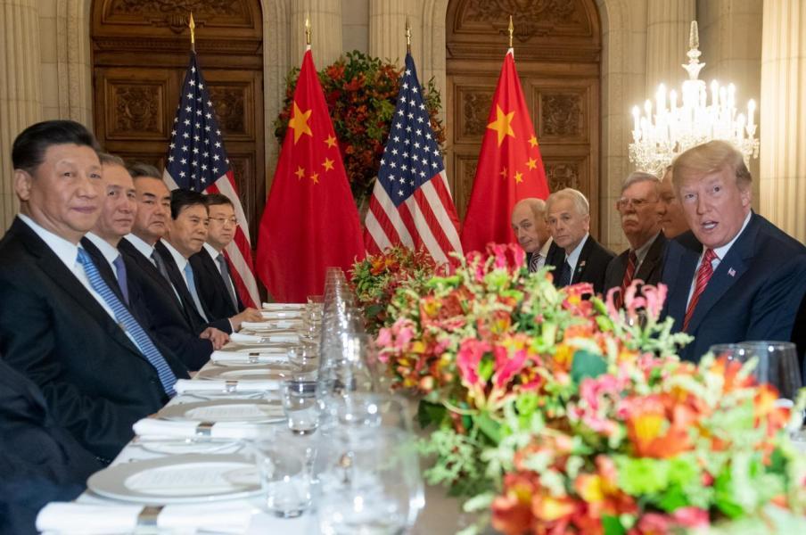 兩國元首於G20峰會上宣布「休戰」,但美國轉頭即搞新動作。