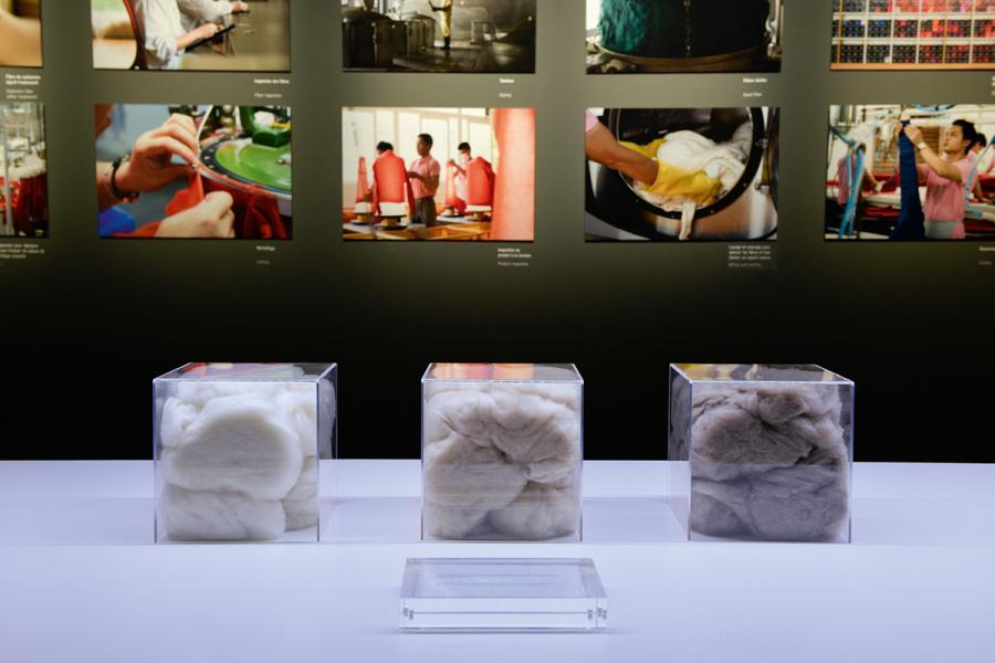 從原材料篩選,到紡織、染色、針織、洗滌和檢查,UNIQLO表示希望每個過程都達至高標準。