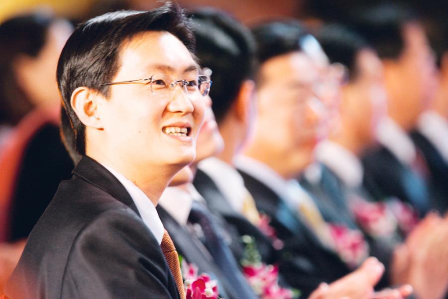 騰訊在半年前成立電競部門,預計電子競技專案將成為亞運會的正式項目。