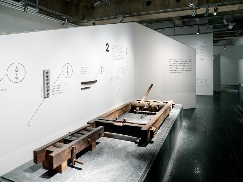 眼鏡博物館內有詳細解說,能了解更多眼鏡在日本的發展歷史。