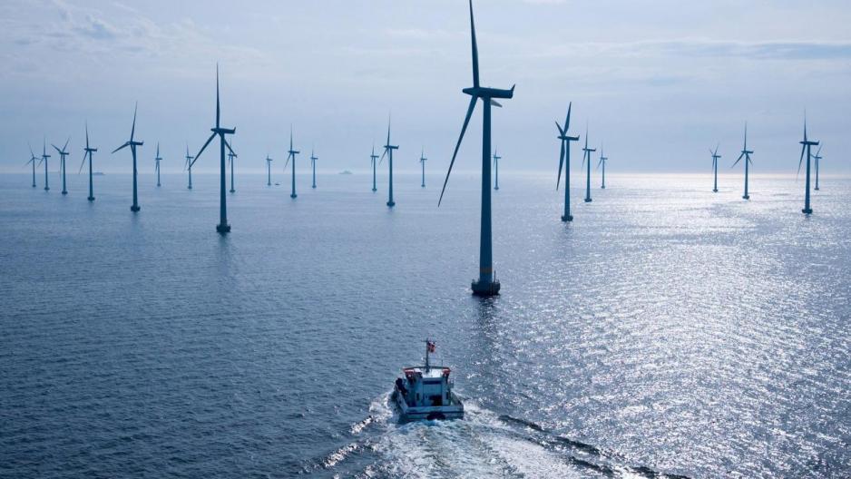 作為產油大國,挪威轉用新能源的步代卻極為進取。