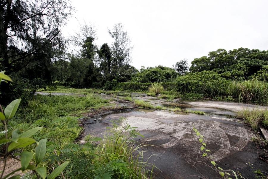 馬鞍山白石地皮共收到30份標書,為政府賣地歷來最多標書地皮之一。