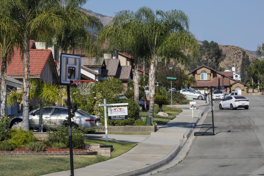 洛杉磯有加州理工學院等著名學府。