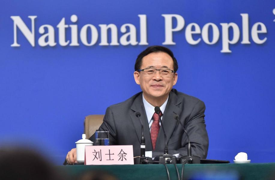 去年年初中國證監會主席劉士余曾稱中國目前具備加大IPO力度的條件。