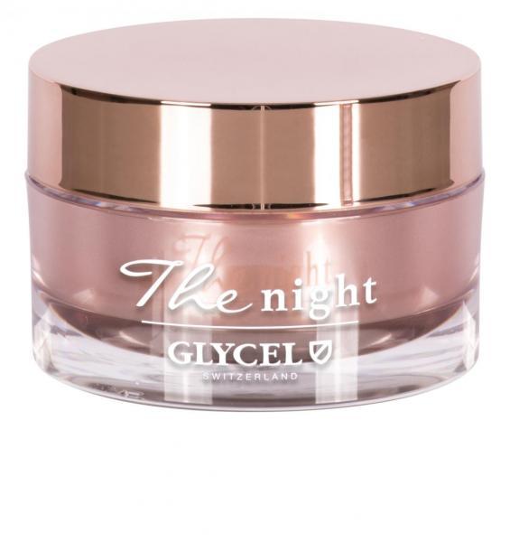 泉效極緻再生晚霜(The Night Cream)