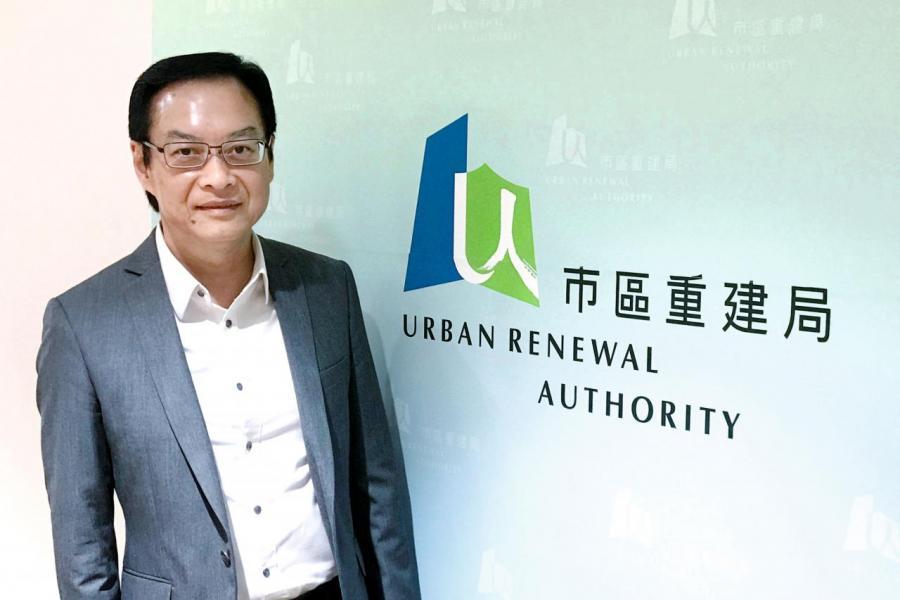 市建局行政總監韋志成曾表示,即使有關人士不接受賠償方案,明年也會引用《收回土地條例》收地。