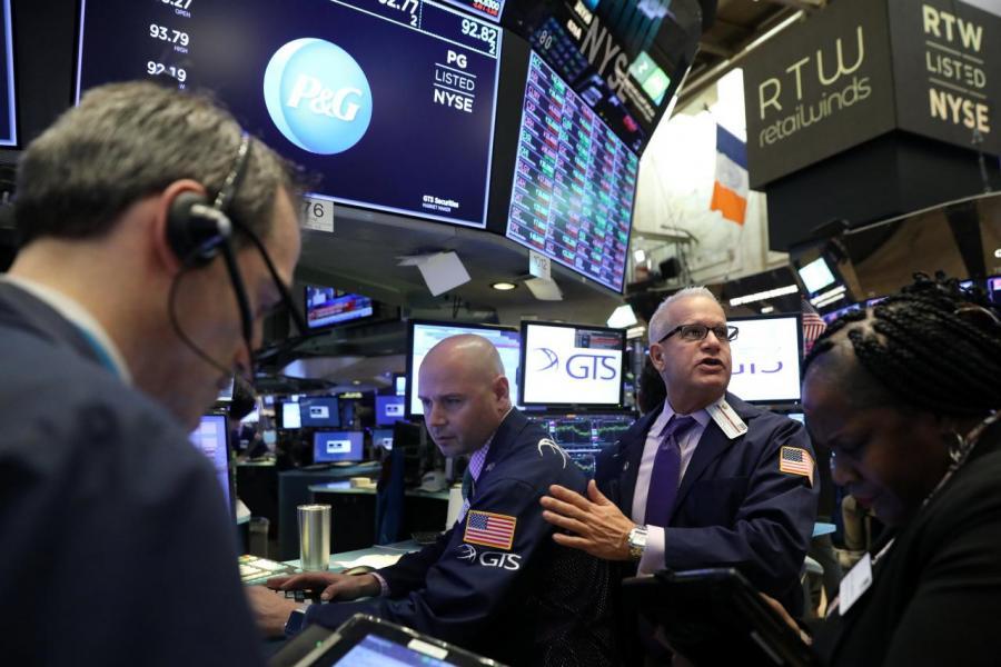 過去兩任的前聯儲局主席也不約而同對美國經濟前景感到隱憂,格林斯潘及耶倫也對下一次的金融危機感到擔憂。
