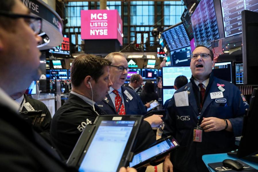 在整個股票金融市場,最繁華盛世的非美股莫屬,投資美股等於投資全世界。