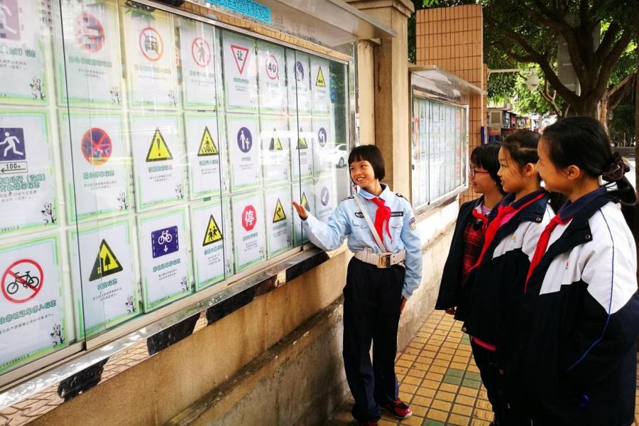 對於在廣州的港人家庭來說,子女的教育極為重要。
