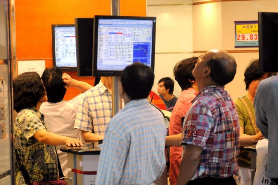 市場氣氛變得興旺,大家亦炒得不亦樂乎,同時也要小心DQ股。